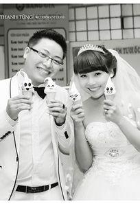 Ảnh Viện Áo Cưới Thanh Tùng chuyên Chụp ảnh cưới tại Tỉnh Điện Biên - Marry.vn