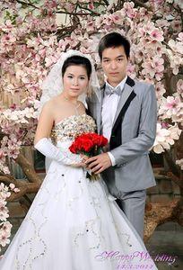 Áo Cưới Mỹ Hoài chuyên Chụp ảnh cưới tại  - Marry.vn
