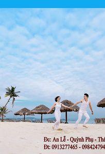 Áo Cưới Huyền Thanh chuyên Chụp ảnh cưới tại Tỉnh Khánh Hòa - Marry.vn