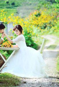 Green Wedding Môc Châu chuyên Chụp ảnh cưới tại Sơn La - Marry.vn
