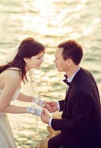 Halongxinh Studio chuyên Chụp ảnh cưới tại Quảng Ninh - Marry.vn