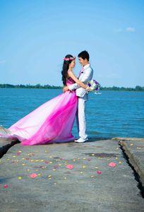 Studio Huỳnh Như chuyên Trang phục cưới tại  - Marry.vn