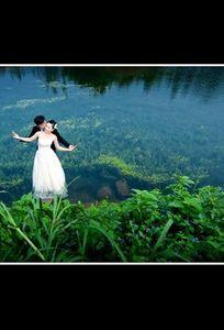 Luuly Wedding chuyên Chụp ảnh cưới tại Tỉnh Quảng Ngãi - Marry.vn
