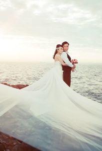 Studio Khánh Ly chuyên Chụp ảnh cưới tại Ninh Thuận - Marry.vn