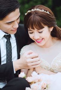 APU STUDIO chuyên Chụp ảnh cưới tại Hà Nội - Marry.vn