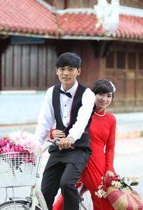 Studio Tuổi Hồng chuyên Chụp ảnh cưới tại Tỉnh Quảng Ngãi - Marry.vn