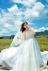 Studio ảnh đẹp Mộc Châu chuyên Chụp ảnh cưới tại Tỉnh Điện Biên - Marry.vn
