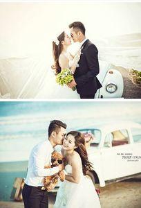 Trieu Cuong Photography chuyên Chụp ảnh cưới tại  - Marry.vn