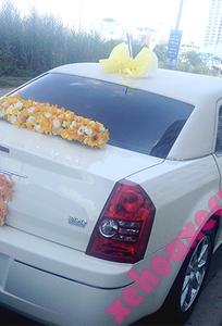 Cho thuê xe Huy Hoàng chuyên Xe cưới tại Thành phố Hồ Chí Minh - Marry.vn