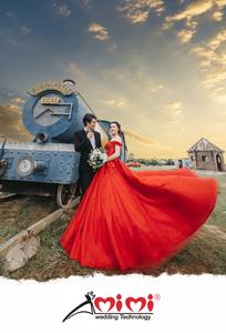 MiMi Wedding chuyên Chụp ảnh cưới tại Thành phố Hồ Chí Minh - Marry.vn