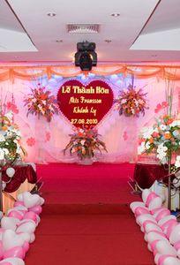 Khách sạn 19/4_Phan Thiết chuyên Dịch vụ khác tại Bình Thuận - Marry.vn