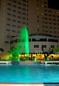 Khách sạn Park Diamond chuyên Dịch vụ khác tại Bình Thuận - Marry.vn