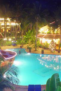 Khách sạn Vinh Sương_Phan Thiết chuyên Dịch vụ khác tại Bình Thuận - Marry.vn