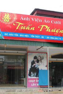 Ảnh Viện Áo Cưới Tuấn Phượng chuyên Chụp ảnh cưới tại Thành phố Hải Phòng - Marry.vn