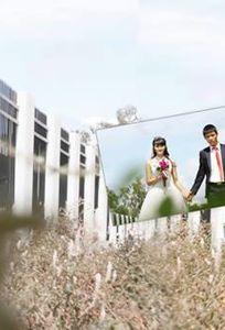 Studio Áo Cưới Phương Dung chuyên Chụp ảnh cưới tại Thành phố Đà Nẵng - Marry.vn