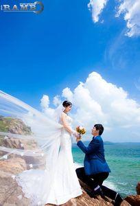 Studio Ram Bo chuyên Chụp ảnh cưới tại Bình Định - Marry.vn
