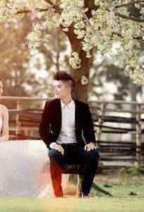 Mimi Studio chuyên Chụp ảnh cưới tại Tỉnh Phú Yên - Marry.vn