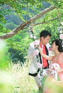 Thảo my studio chuyên Chụp ảnh cưới tại Tỉnh Phú Yên - Marry.vn