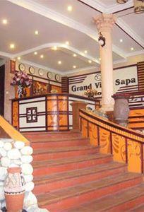 Grand View Sapa Hotel & Travel chuyên Dịch vụ khác tại  - Marry.vn