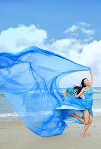 Studio Hoàng Lan chuyên Chụp ảnh cưới tại Tỉnh Phú Yên - Marry.vn