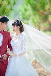 Studio Áo Cưới Nguyễn Thái chuyên Chụp ảnh cưới tại Tỉnh Yên Bái - Marry.vn