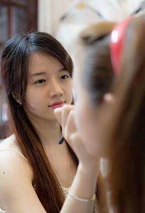 Ngọc Yakuza chuyên Trang điểm cô dâu tại Tỉnh Khánh Hòa - Marry.vn
