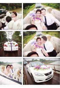 Xe cưới Phương Cường chuyên Xe cưới tại Thành phố Hải Phòng - Marry.vn