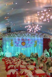 Nhà Hàng Hồng Ân chuyên Nhà hàng tiệc cưới tại Thành phố Hải Phòng - Marry.vn