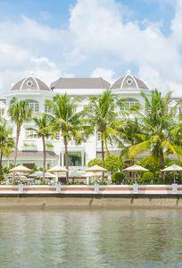 Villa Song Saigon chuyên Chụp ảnh cưới tại TP Hồ Chí Minh - Marry.vn