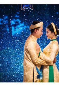 Hoa Nghiêm Bridal chuyên Chụp ảnh cưới tại Tỉnh Ninh Thuận - Marry.vn