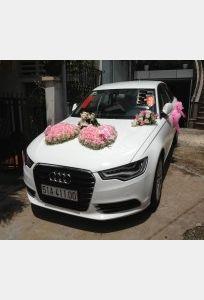 Cho thuê xe cưới Vinh Linh chuyên Xe cưới tại TP Hồ Chí Minh - Marry.vn