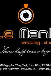 Ảnh Viện Áo Cưới Lê Mạnh chuyên Trang phục cưới tại  - Marry.vn