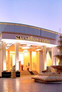 Trung tâm hội nghị Tiệc cưới Mai Hồng Phúc chuyên Nhà hàng tiệc cưới tại Thành phố Hải Phòng - Marry.vn