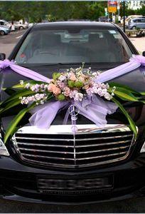 Xe cưới Trần Thế chuyên Xe cưới tại Thành phố Hồ Chí Minh - Marry.vn