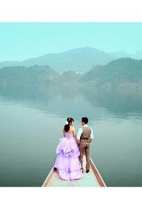 Lim Studio chuyên Chụp ảnh cưới tại Tỉnh Điện Biên - Marry.vn