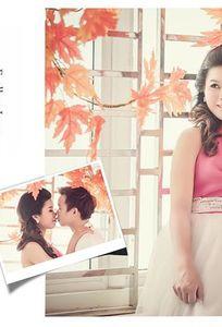 Áo Cưới Huyền Thương chuyên Chụp ảnh cưới tại Bắc Kạn - Marry.vn