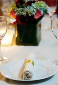 Nhà hàng Chang chang chuyên Nhà hàng tiệc cưới tại Quảng Bình - Marry.vn