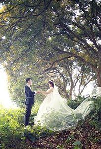 Bình Minh Studio chuyên Chụp ảnh cưới tại Tỉnh Điện Biên - Marry.vn