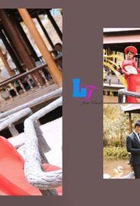 Inghi Studio chuyên Chụp ảnh cưới tại Tỉnh Ninh Thuận - Marry.vn