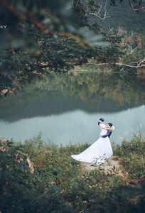 Khoa Harry Photography chuyên Chụp ảnh cưới tại  - Marry.vn