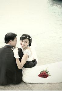 Áo cưới Nguyên Ngọc chuyên Chụp ảnh cưới tại Quảng Bình - Marry.vn