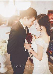 Studio Nam Italy chuyên Chụp ảnh cưới tại Tỉnh Hà Tĩnh - Marry.vn