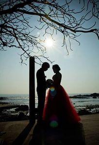 Áo cưới Nhân Huyên chuyên Chụp ảnh cưới tại Tỉnh Quảng Nam - Marry.vn