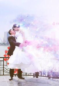 Black Box Studio chuyên Chụp ảnh cưới tại Đà Nẵng - Marry.vn