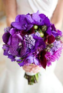 Hoa cưới Rose & Love chuyên Hoa cưới tại Thành phố Hồ Chí Minh - Marry.vn