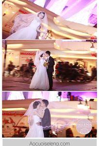 Selena wedding studio chuyên Chụp ảnh cưới tại Hà Nội - Marry.vn