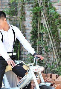 Áo cưới Phương Vân chuyên Chụp ảnh cưới tại Sóc Trăng - Marry.vn