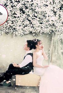 Quyen studio chuyên Chụp ảnh cưới tại Sóc Trăng - Marry.vn