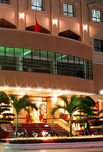 Nhà hàng Khách sạn Châu Phố chuyên Nhà hàng tiệc cưới tại Tỉnh An Giang - Marry.vn