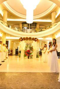 Trung tâm Biểu diễn Nghệ thuật, Yến tiệc và Hội nghị Hera Palace chuyên Nhà hàng tiệc cưới tại Bà Rịa - Vũng Tàu - Marry.vn